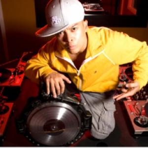IBOAT CONCERT : DJ QBERT