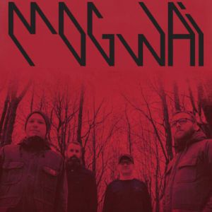 Concert MOGWAI + guest