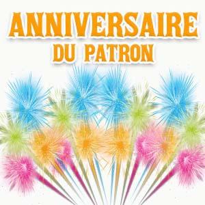 BILLET ANNIVERSAIRE DU PATRON ! @ OK CORRAL - CUGES LES PINS