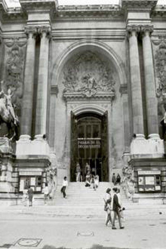 Expositions du Palais de la découverte @ Palais de la découverte - PARIS