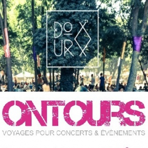 DOUR:PACK BUS+FESTIVAL+CAMPING