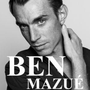 BEN MAZUE + SWEEM @ Théatre Lino Ventura - Nice