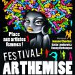 FESTIVAL ARTHEMISE 17 & 18 NOVEMBRE @ Divan du Monde, Paris - 17 Novembre 2012