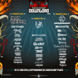 DOWNLOAD FESTIVAL 2016 - CAMPING JOUR 1