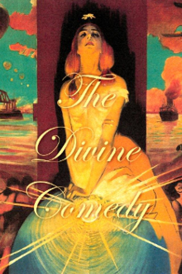 Concert The Divine Comedy + 1ère partie