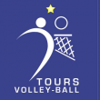 LIGUE A M TOURS VB / SETE