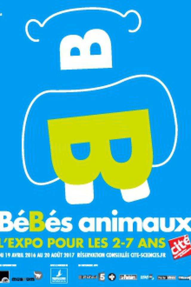BéBés animaux @ Cité des Sciences et de l'Industrie - PARIS