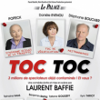 Théâtre TOC TOC