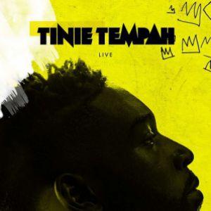 Concert TINIE TEMPAH