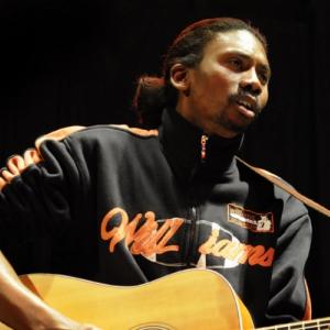 Concert M. Sayyid vs Mike Ladd + Herv� Samb Quartet + Los Pistoleros del