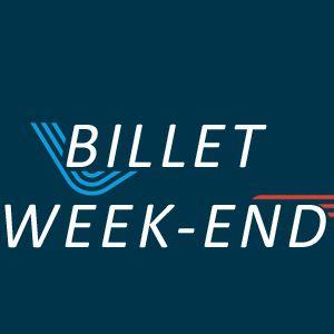 BILLET WEEK-END 30€ @ Circuit Paul Ricard - Le Castellet