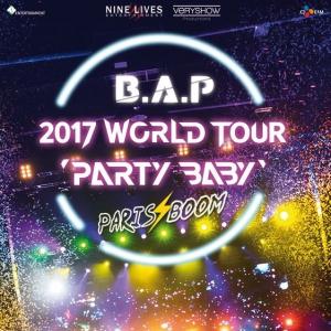 Concert B.A.P