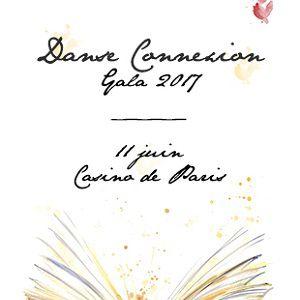 Spectacle DANSE CONNEXION 2017