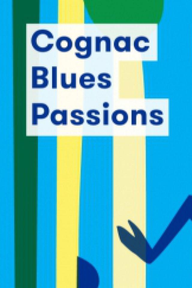 Festival Cognac Blues Passions - Lisa Simone + Kenny Neal... @ SITE DE L'ILE MADAME - JARNAC