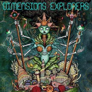 Soirée Dimensions Explorers : Outsiders,  Earthling, Electrypnose & more
