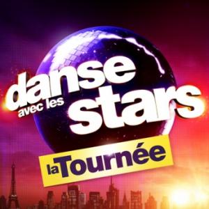 Spectacle DANSE AVEC LES STARS
