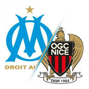 Olympique de Marseille - OGC Nice @ Orange Vélodrome - Marseille