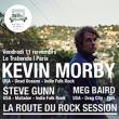 Concert Kevin Morby + Steve Gunn
