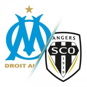 Olympique de Marseille - Angers SCO