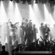 Concert RITZO +25 BOOMKER + LE GOUFFRE+ L'UZINE + KSR + SA