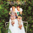 PAPOOZ / THE PIROUETTES