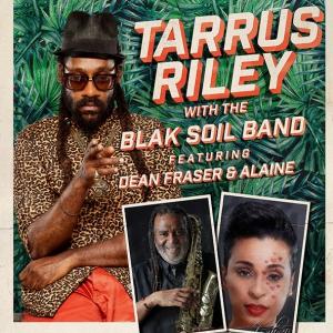 Concert TARRUS RILEY