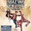 BAZ'IN THE STREET ORIGINAL BATTLE