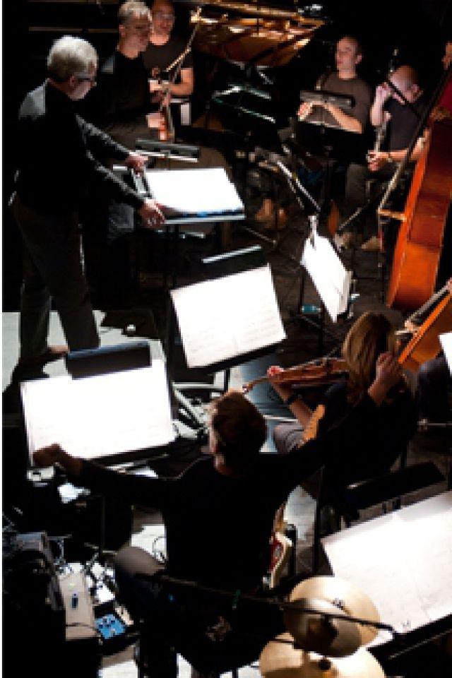 LE JARDIN DES SECRETS @ Opéra de Lille - LILLE