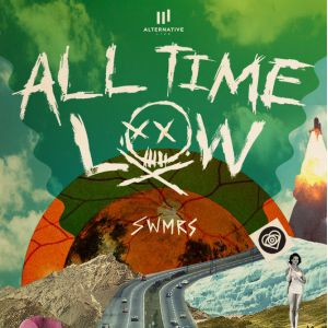 Concert ALL TIME LOW