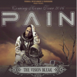 PAIN + THE VISION BLEAK + GUESTS