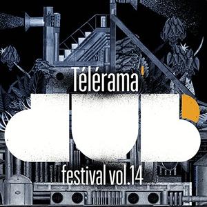 TELERAMA DUB FESTIVAL 2016 @ La Rodia Grande Salle (debout) - Besançon