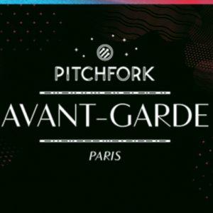 Festival PITCHFORK AVANT-GARDE : 25 OCTOBRE