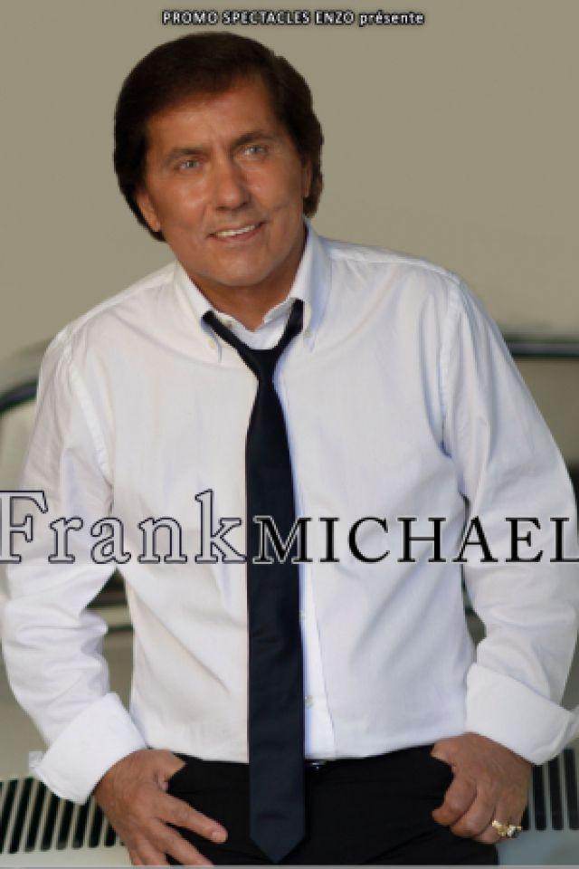 FRANK MICHAEL - et ses musiciens @ Le Liberté - RENNES