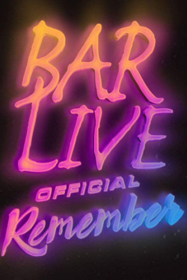 Billets BARLIVE REMEMBER - LA CHURASCAIA