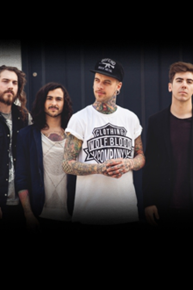 BETRAYING THE MARTYRS + HYPNO5E + HORSKH @ LE SILEX - AUXERRE