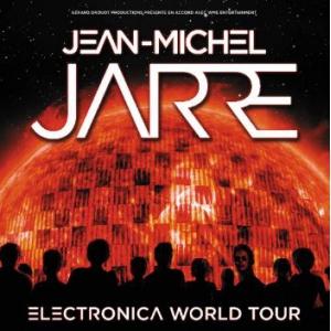 Concert JEAN-MICHEL JARRE