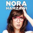 Nora Hamzawi - Nantes - Activités - Humour