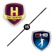 HBC Nantes - Montpellier