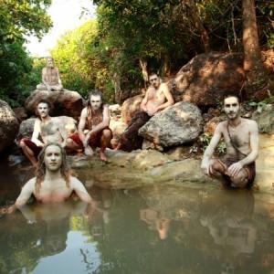 Concert Hilight Tribe + Scienty Freaks