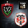 Match RC TOULON - STADE TOULOUSAIN