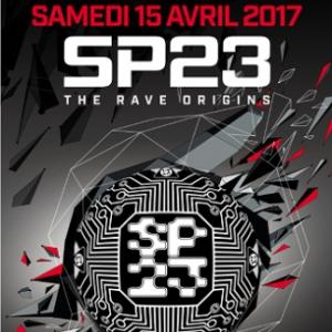 Soirée SP23 - THE RAVE ORIGINS
