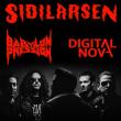 SIDILARSEN + BABYLON PRESSION + DIGITAL NOVA