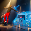 Spectacle Aldebert - « Enfantillages 2 »