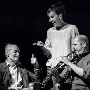 E.DE LUCA - S.DI BATTISTA - N.NICOLAI : LA MUSICA INSIEME @ LE ROCHER DE PALMER - CENON
