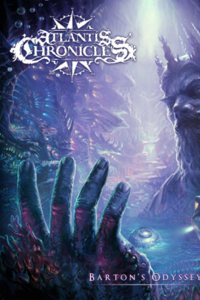 Billets Atlantis chronicles + In Arkadia + The D.T.C. + Monkey's bollocks - Le Gibus