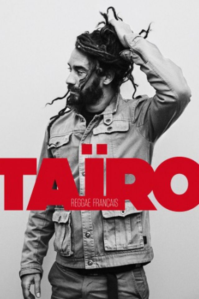 TAIRO and the family band @ Krakatoa - Mérignac