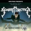 Sonata Arctica + Triosphere + Striker