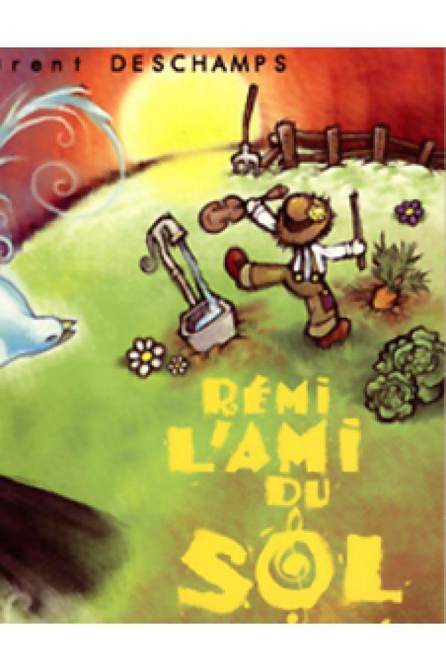Rémi, l'ami du sol @ Théâtre de Jeanne - NANTES