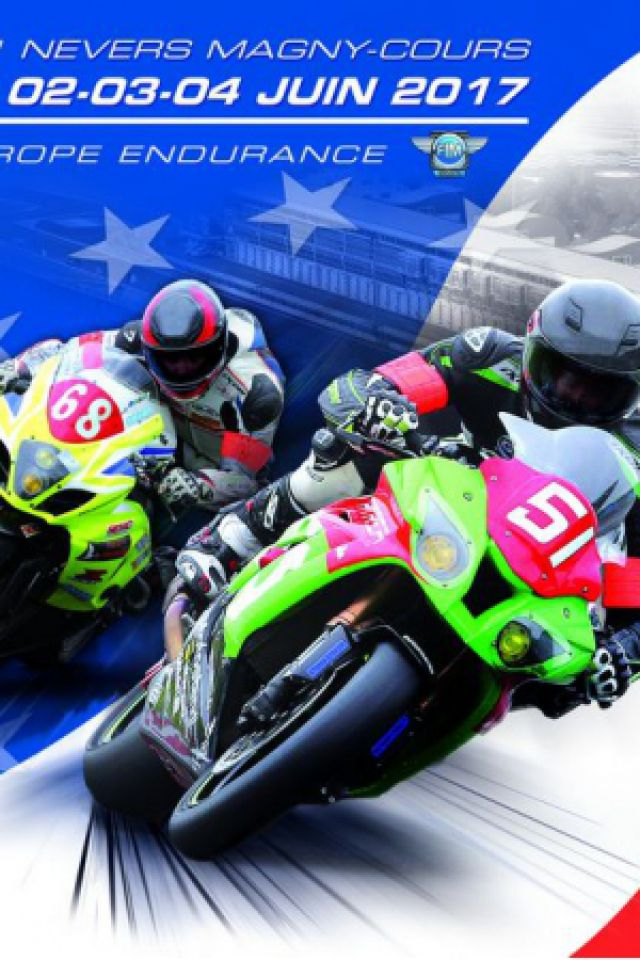 12 heures de Magny Cours @ Circuit Nevers Magny-Cours - Magny-Cours