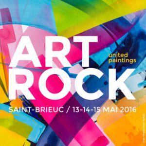 FESTIVAL ART ROCK 2016 : FORFAIT JOURNEE VENDREDI